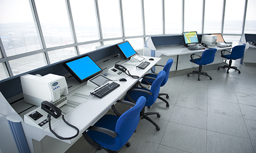 Air Traffic Control Office