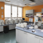 Blood Bank Lab
