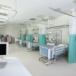 Patients Rooms