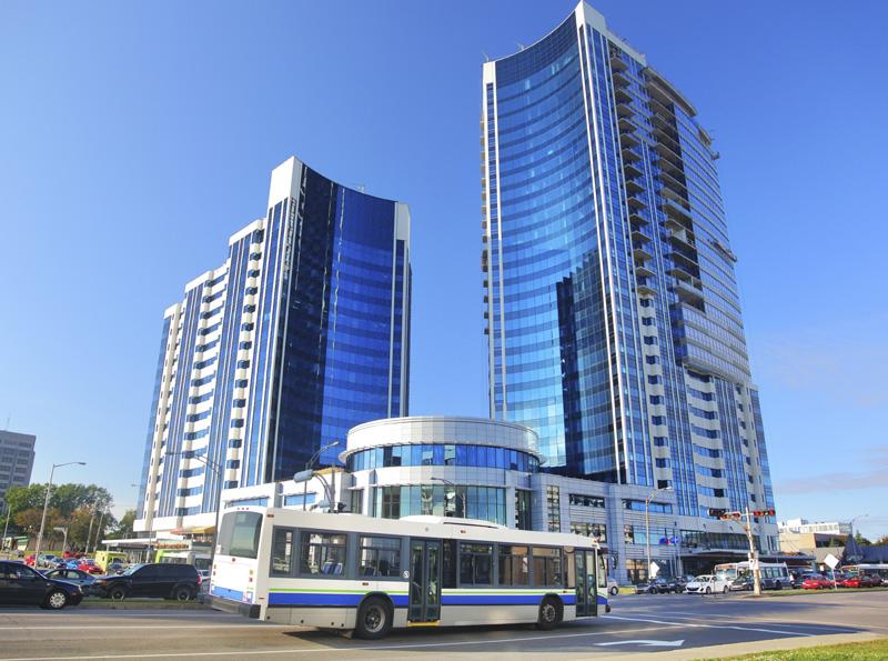 Hotel & Resort Construction